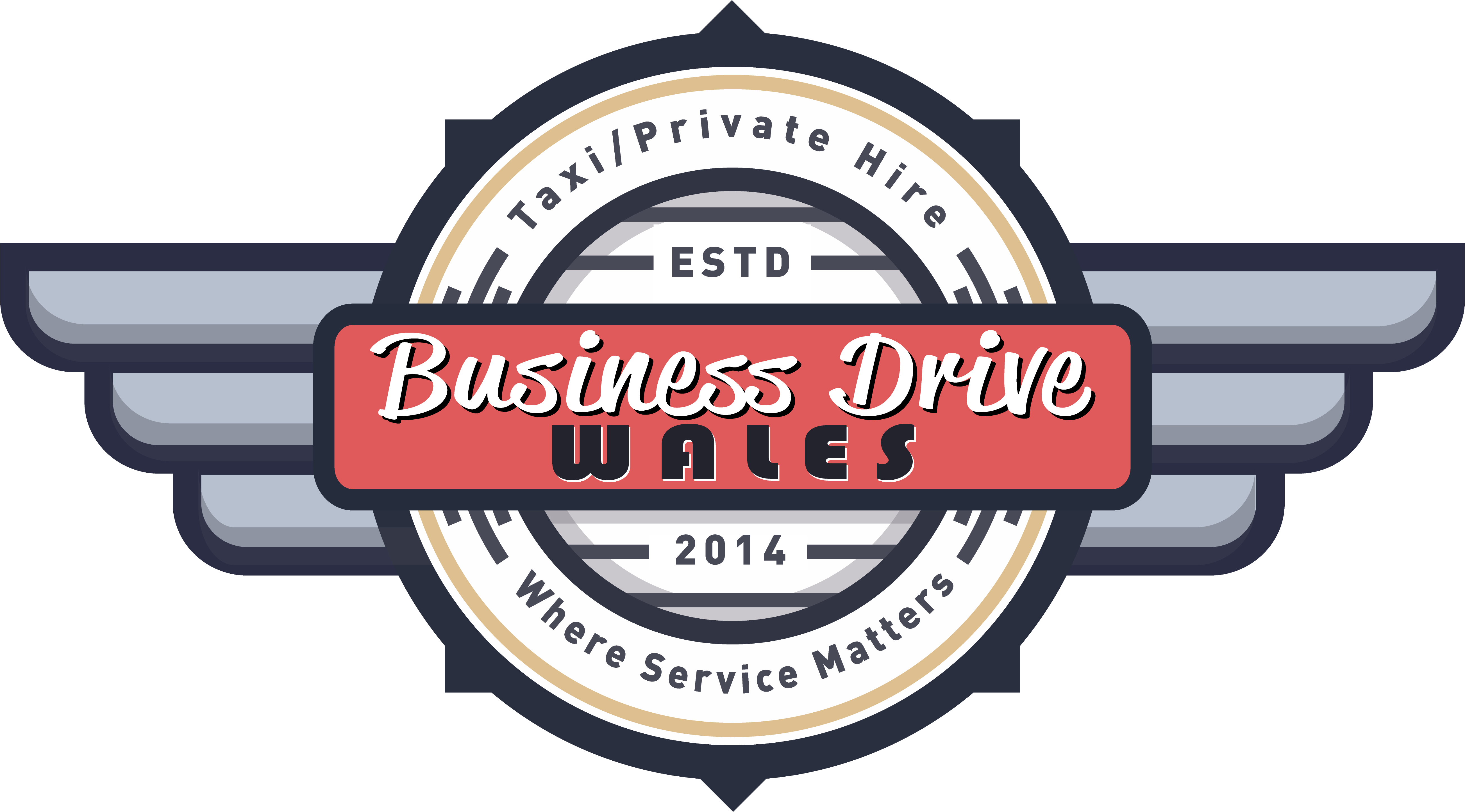 Business Drive Wales